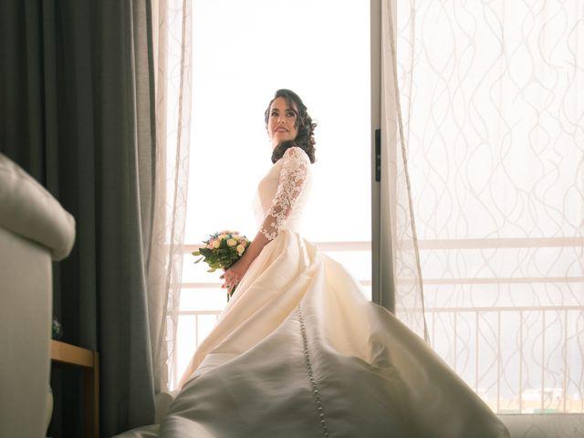 La boda de Javier y Susana en Catarroja, Valencia 46