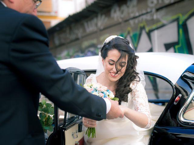 La boda de Javier y Susana en Catarroja, Valencia 51