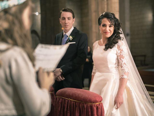 La boda de Javier y Susana en Catarroja, Valencia 58