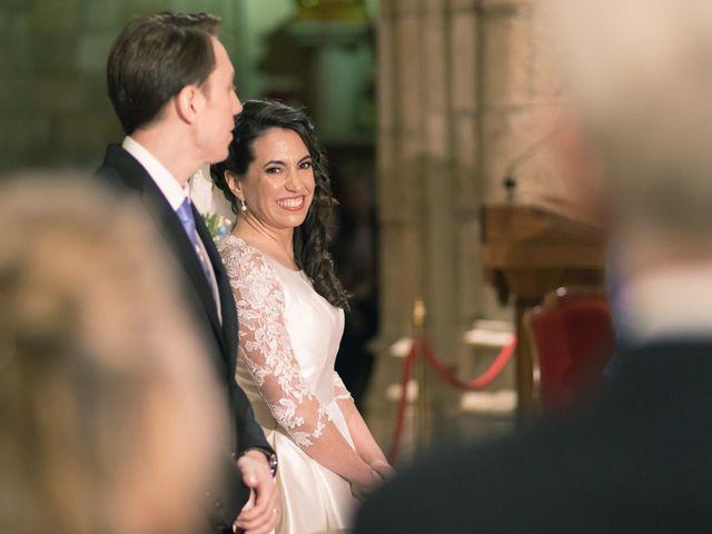 La boda de Javier y Susana en Catarroja, Valencia 64