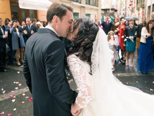 La boda de Javier y Susana en Catarroja, Valencia 67