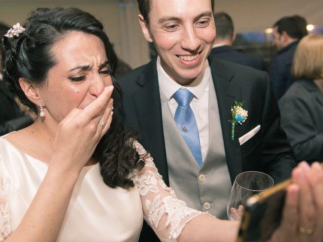 La boda de Javier y Susana en Catarroja, Valencia 71
