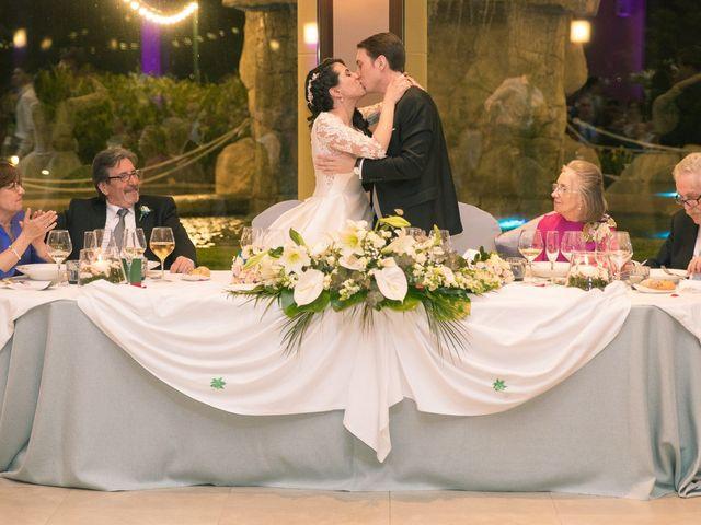 La boda de Javier y Susana en Catarroja, Valencia 75