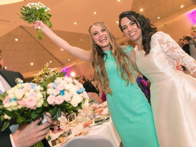 La boda de Javier y Susana en Catarroja, Valencia 76