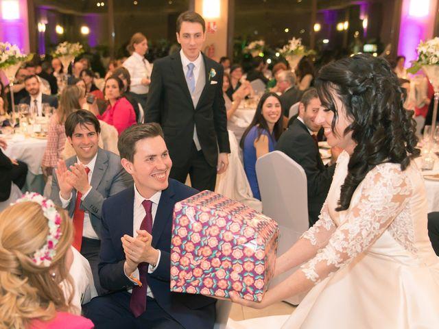 La boda de Javier y Susana en Catarroja, Valencia 79