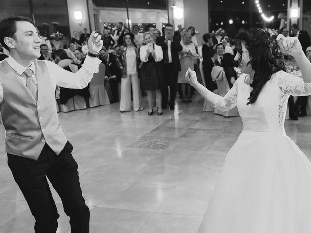 La boda de Javier y Susana en Catarroja, Valencia 81