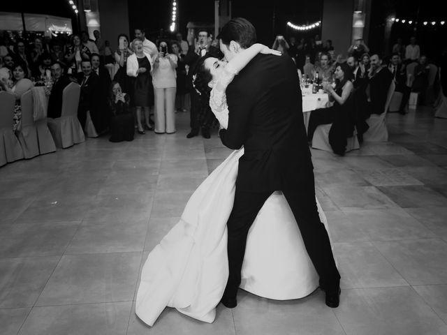 La boda de Javier y Susana en Catarroja, Valencia 83