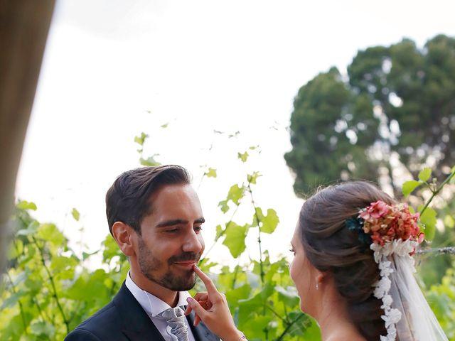 La boda de Juanjo y Nuria en Requena, Valencia 5
