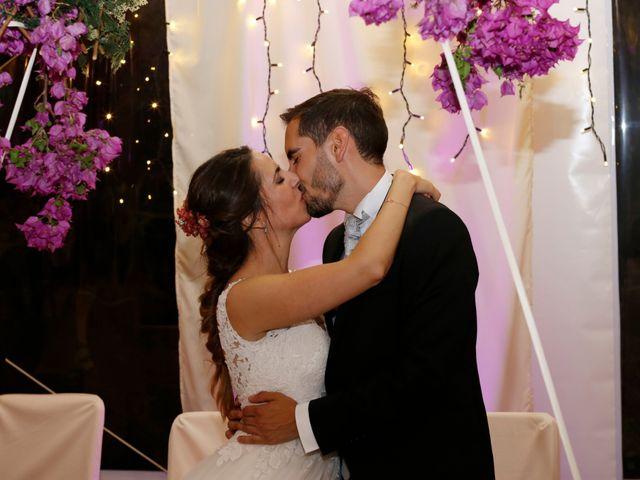 La boda de Juanjo y Nuria en Requena, Valencia 7