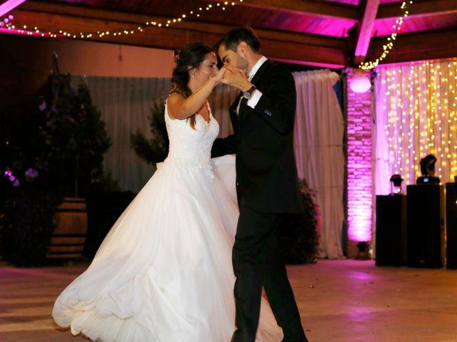 La boda de Juanjo y Nuria en Requena, Valencia 8