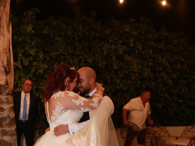 La boda de Alejandro y Cristina en Murcia, Murcia 15