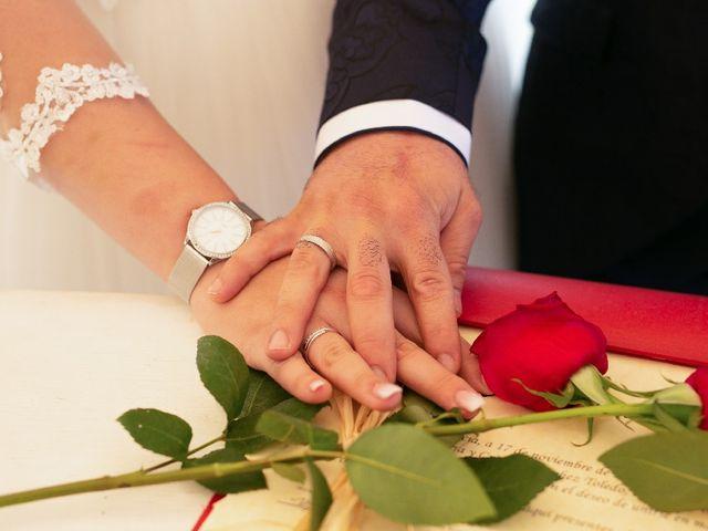 La boda de Alejandro y Cristina en Murcia, Murcia 1