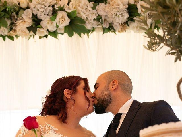 La boda de Alejandro y Cristina en Murcia, Murcia 16