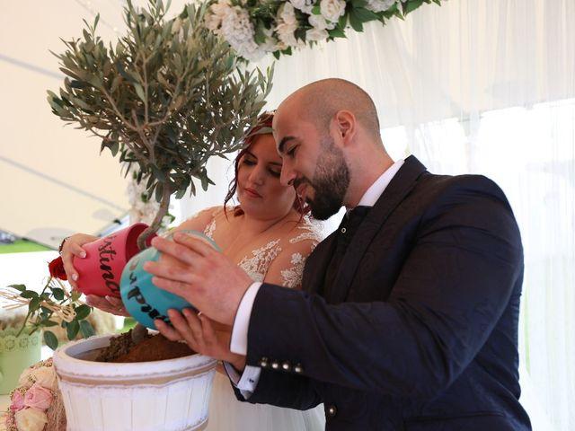 La boda de Alejandro y Cristina en Murcia, Murcia 2