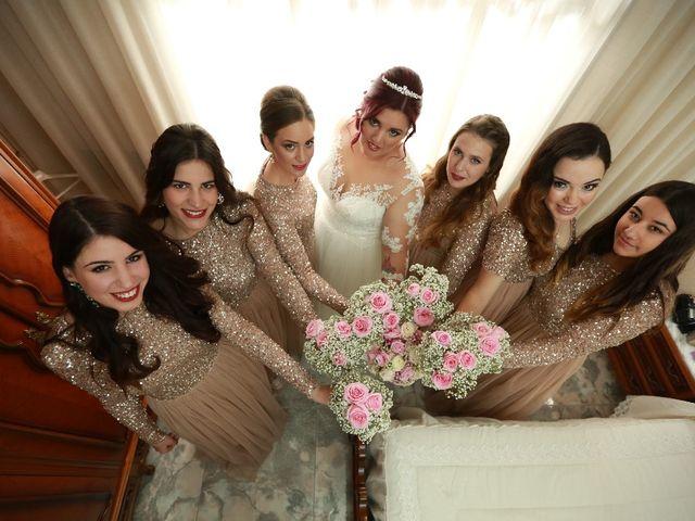 La boda de Alejandro y Cristina en Murcia, Murcia 17