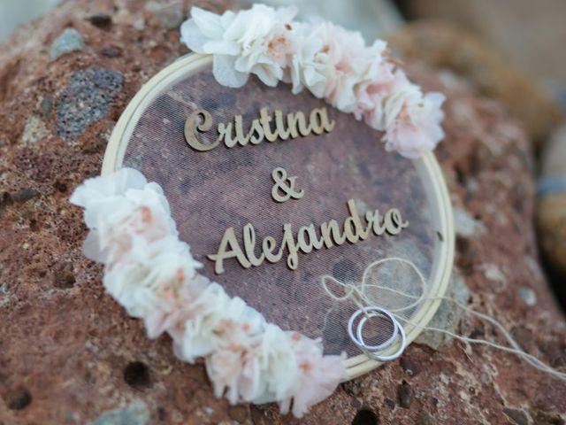 La boda de Alejandro y Cristina en Murcia, Murcia 18