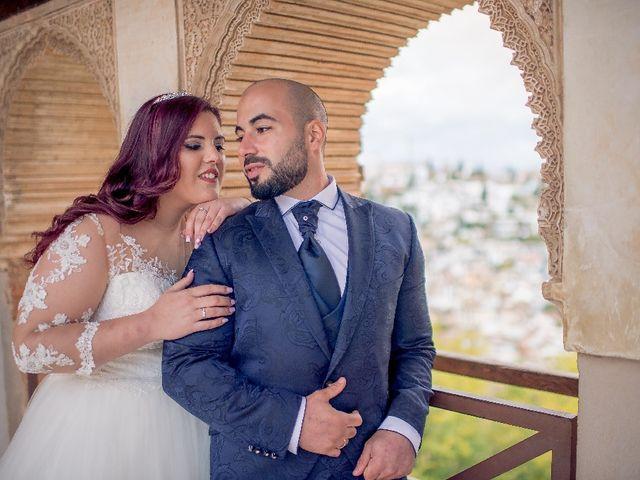 La boda de Alejandro y Cristina en Murcia, Murcia 19