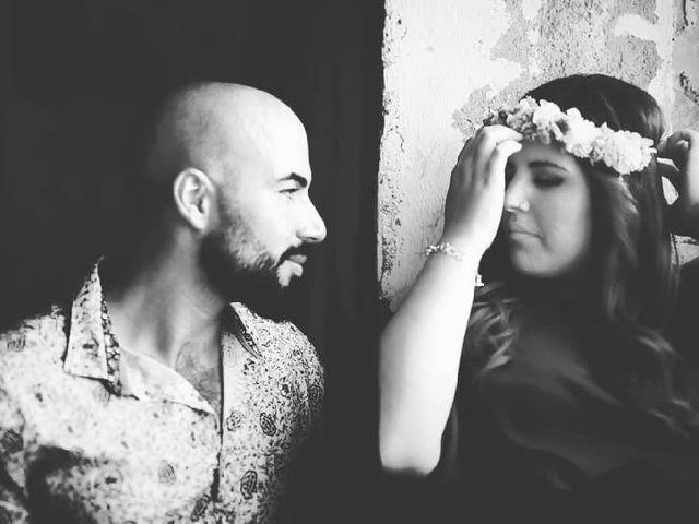 La boda de Alejandro y Cristina en Murcia, Murcia 20