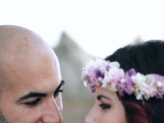 La boda de Alejandro y Cristina en Murcia, Murcia 21