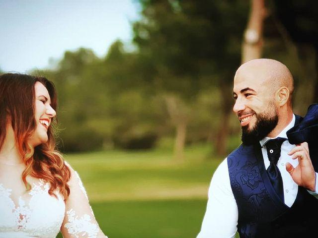 La boda de Alejandro y Cristina en Murcia, Murcia 22