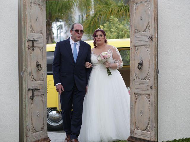 La boda de Alejandro y Cristina en Murcia, Murcia 23