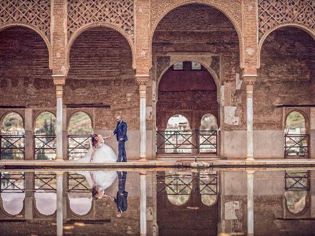 La boda de Alejandro y Cristina en Murcia, Murcia 24