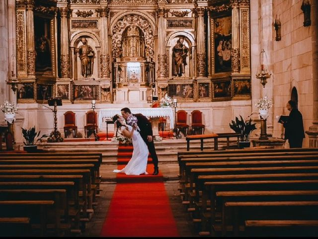 La boda de Kike y Marta en Vinuesa, Soria 1