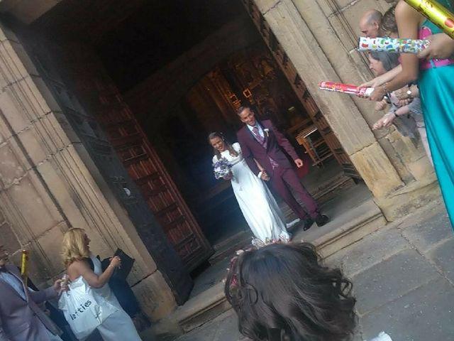 La boda de Kike y Marta en Vinuesa, Soria 2