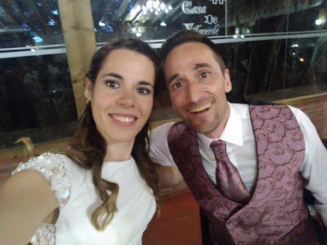 La boda de Marta y Kike