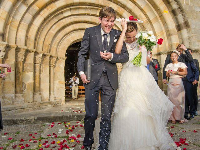 La boda de Eva y Stephan