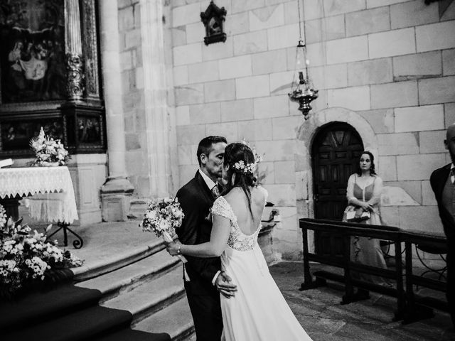 La boda de Kike y Marta en Vinuesa, Soria 4