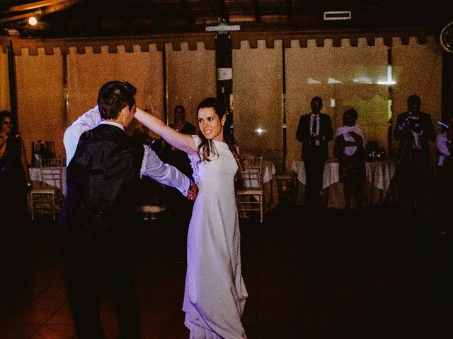 La boda de Kike y Marta en Vinuesa, Soria 7