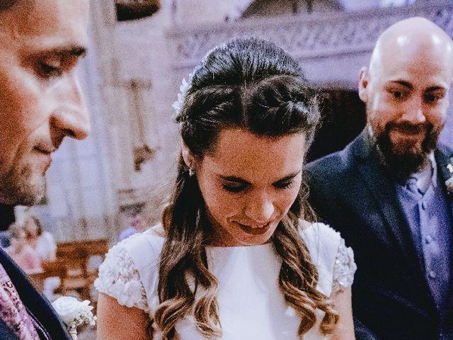 La boda de Kike y Marta en Vinuesa, Soria 9