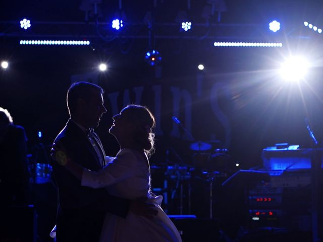 La boda de Paloma y Sergio