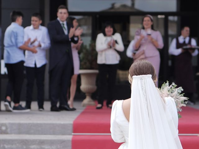 La boda de Sergio y Paloma en Burriana, Castellón 7