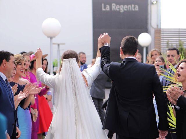 La boda de Sergio y Paloma en Burriana, Castellón 8