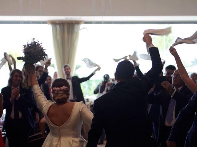 La boda de Sergio y Paloma en Burriana, Castellón 11