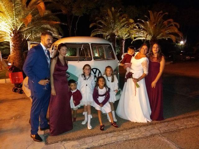 La boda de Jorge y Paula en Sevilla, Sevilla 2