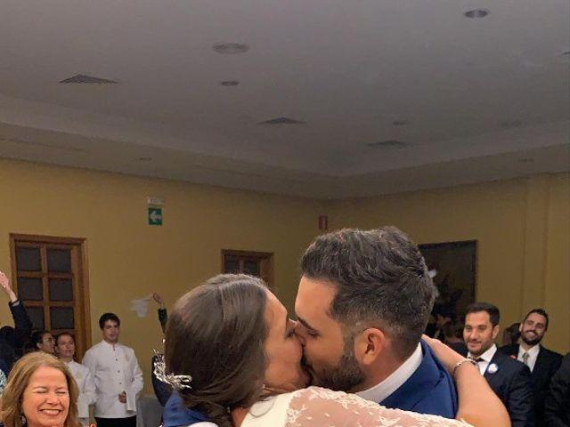 La boda de Jorge y Paula en Sevilla, Sevilla 1