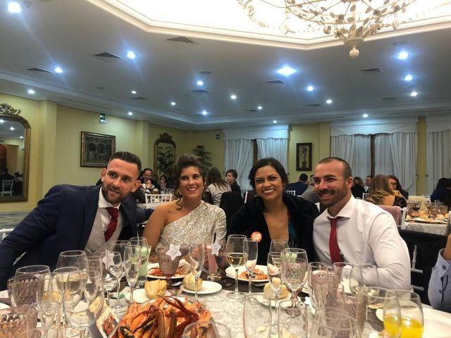La boda de Jorge y Paula en Sevilla, Sevilla 6