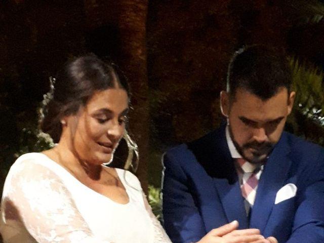 La boda de Jorge y Paula en Sevilla, Sevilla 7