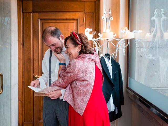 La boda de Guille y Lucia en La Manjoya, Asturias 7
