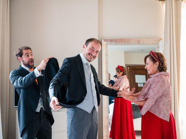 La boda de Guille y Lucia en La Manjoya, Asturias 13