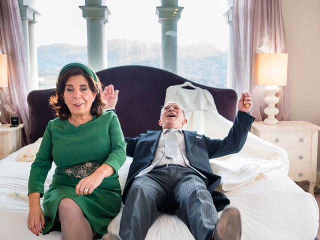 La boda de Guille y Lucia en La Manjoya, Asturias 29
