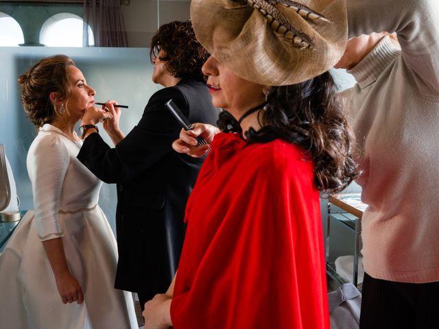 La boda de Guille y Lucia en La Manjoya, Asturias 36