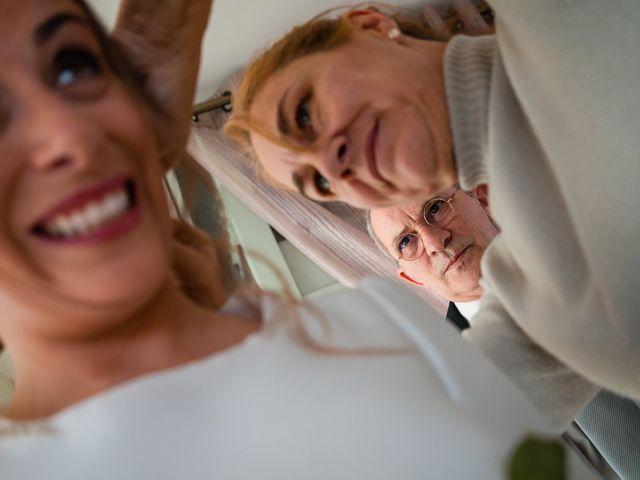 La boda de Guille y Lucia en La Manjoya, Asturias 39