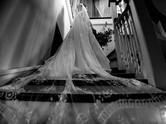 La boda de Guille y Lucia en La Manjoya, Asturias 40