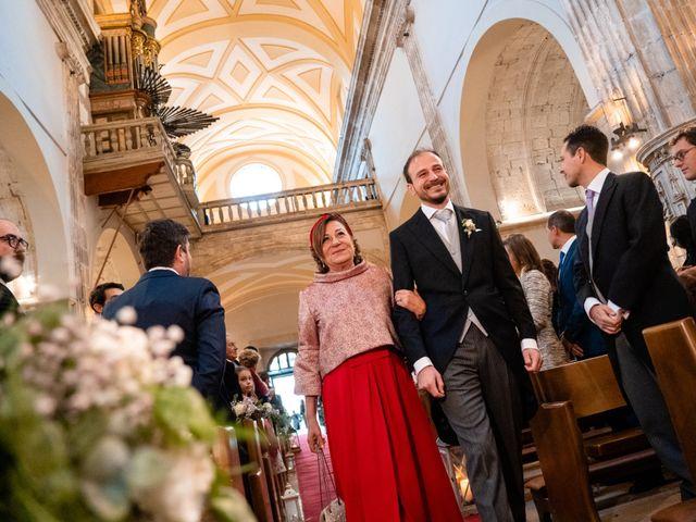 La boda de Guille y Lucia en La Manjoya, Asturias 45