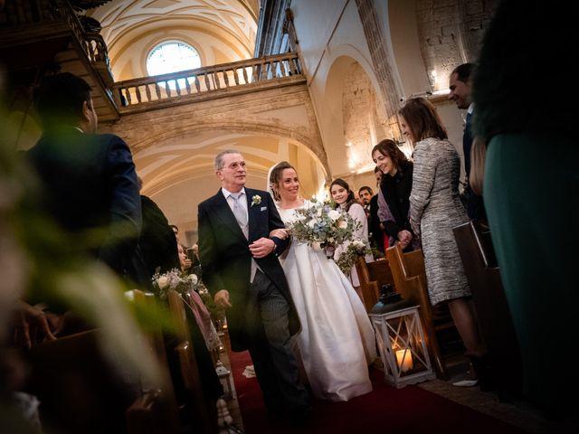 La boda de Guille y Lucia en La Manjoya, Asturias 47