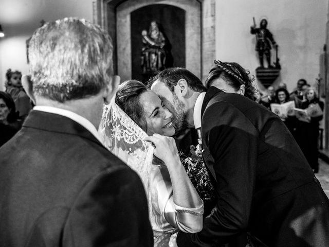 La boda de Guille y Lucia en La Manjoya, Asturias 48